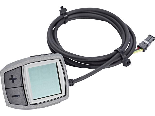 Bosch Purion Display con unidad de control integrada de 1300mm, platinum